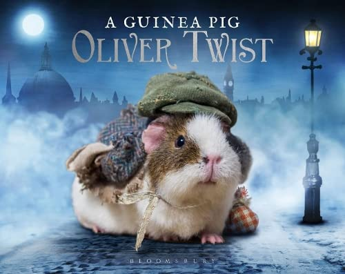A Guinea Pig Oliver Twist (Guinea Pig Classics) from Bloomsbury Publishing