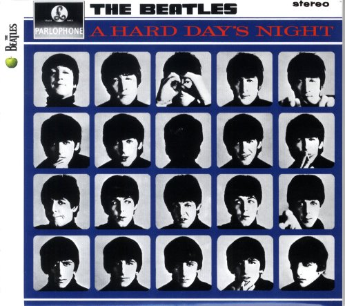 A Hard Day's Night from EMI MKTG
