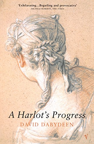 A Harlot's Progress from Vintage