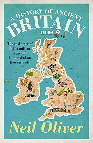 A History of Ancient Britain from Orion
