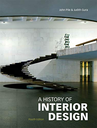A History of Interior Design, Fourth edition from Laurence
