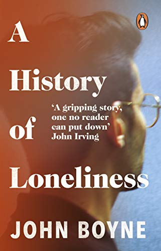 A History of Loneliness from Black Swan