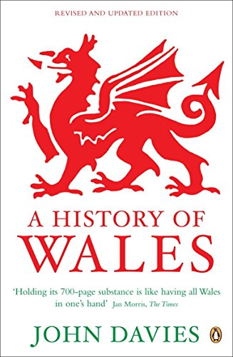 A History of Wales from Penguin Books Ltd