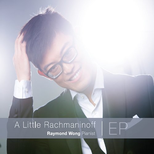 A Little Rachmaninoff from CD Baby