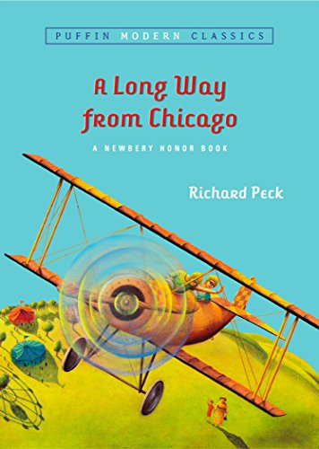 A Long Way from Chicago: A Novel in Stories (Puffin Classics) from Puffin Books