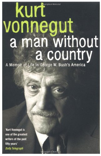 A Man without a Country from Bloomsbury Publishing PLC