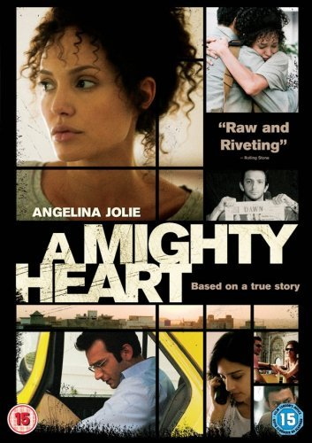 A Mighty Heart [DVD] from Paramount Home Entertainment