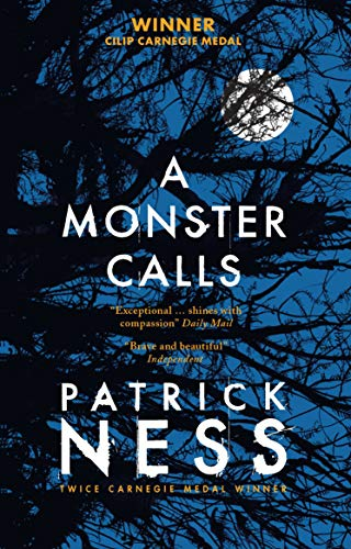 A Monster Calls from Walker Books Ltd