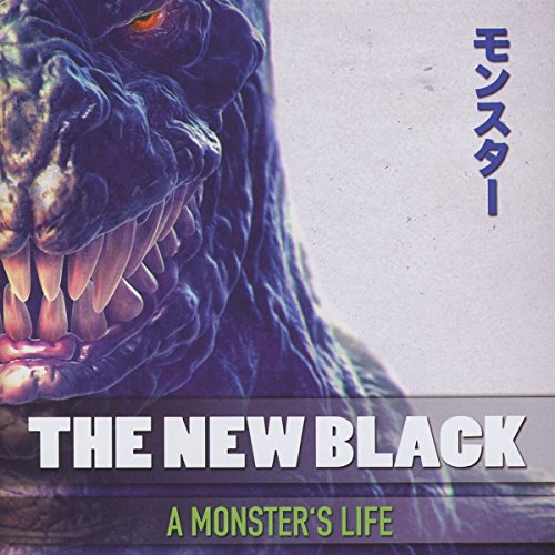 A Monster's Life from AFM RECORDS