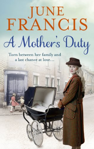 A Mother's Duty from Ebury Press (Fiction)