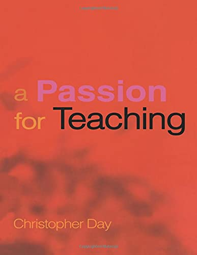 A Passion for Teaching from Routledge