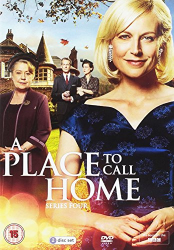 A Place to Call Home - Series 4 [DVD] from Acorn Media