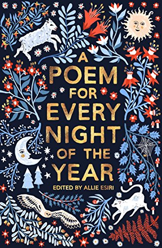 A Poem for Every Night of the Year from Macmillan Children's Books