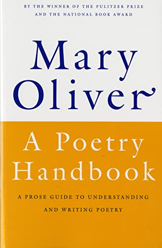 A Poetry Handbook from Harcourt Publishers Ltd