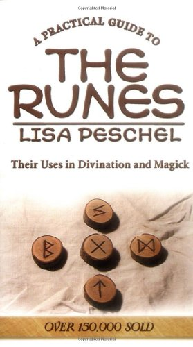A Practical Guide to the Runes: Their Uses in Divination and Magick (Llewellyn's New Age) from Llewellyn Publications,U.S.
