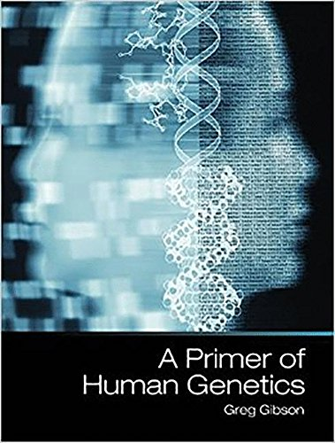 A Primer of Human Genetics from Palgrave