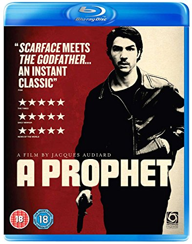 A Prophet [Blu-ray] from Optimum