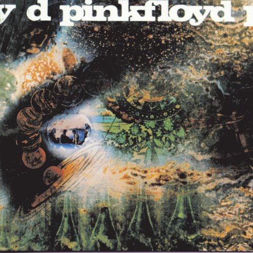 A Saucerful Of Secrets [Discovery Edition] from EMI MKTG