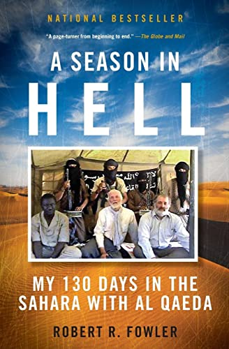 A Season in Hell from Harper Perennial