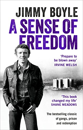 A Sense of Freedom from Ebury Press