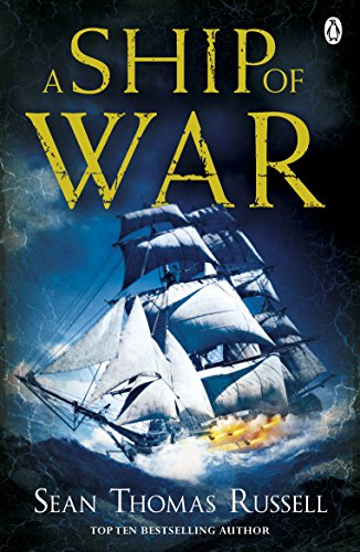 A Ship of War: Charles Hayden Book 3 from Penguin