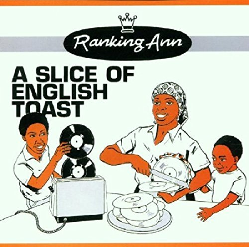 A Slice of English Toast from Ariwa Sounds