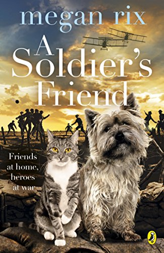 A Soldier's Friend from Puffin