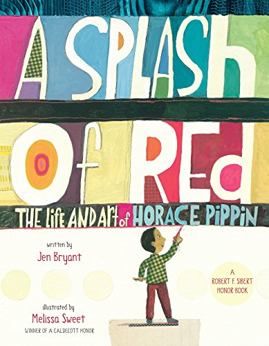 A Splash Of Red (Schneider Family Book Awards - Young Children's Book Winner) from Alfred A. Knopf
