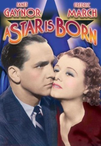 A Star Is Born (DVD-R) (1934) (All Regions) (NTSC) (US Import) [1937] [Region 1] from Alpha Video