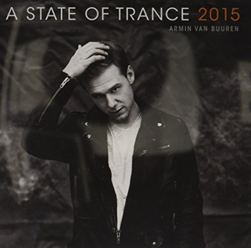 A State Of Trance 2015 from ASTRAL MUSIC BV