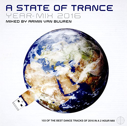A State Of Trance: Year Mix 2016
