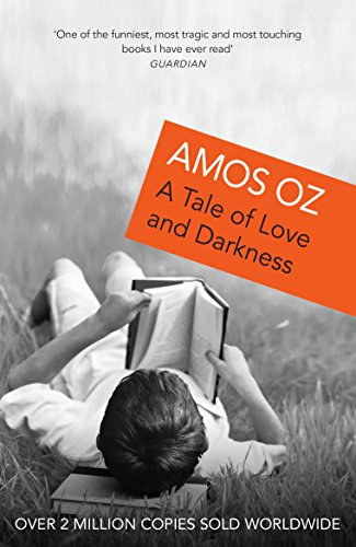 A Tale Of Love And Darkness from Vintage