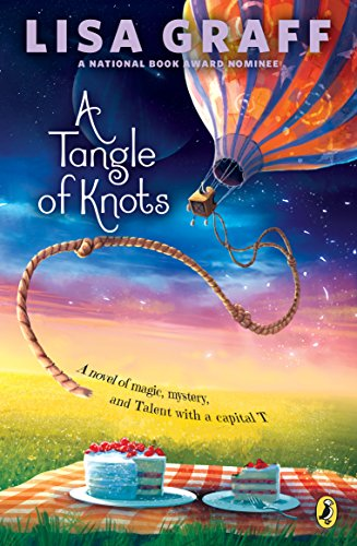 A Tangle of Knots from Puffin Books