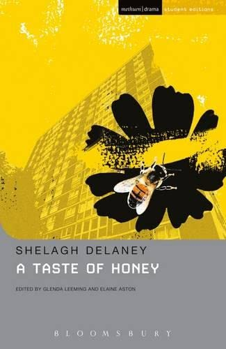 A Taste of Honey (Student Editions) from Brand: Bloomsbury Methuen Drama