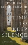 A Time to Keep Silence from John Murray