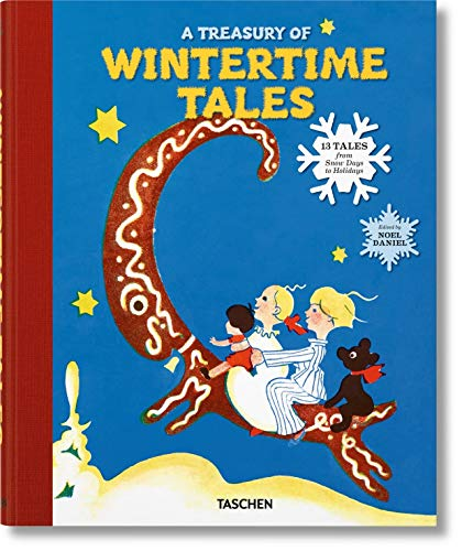 A Treasury of Wintertime Tales: VA from Taschen