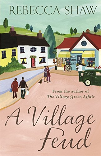 A Village Feud (Tales from Turnham Malpas) from Orion