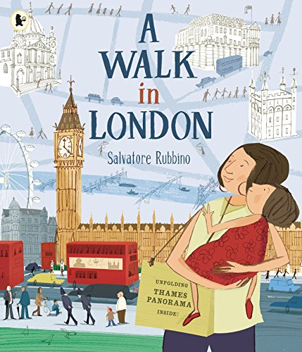 A Walk in London from Walker Books