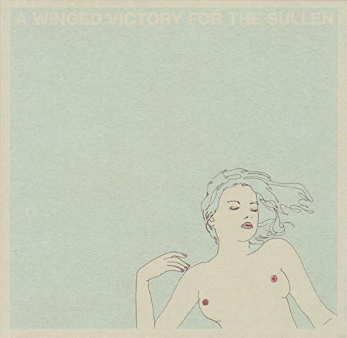A Winged Victory For The Sullen [VINYL] from ERASED TAPES