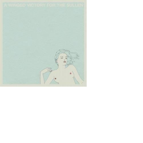 A Winged Victory For The Sullen [VINYL]