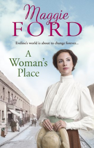 A Woman's Place from Ebury Press (Fiction)