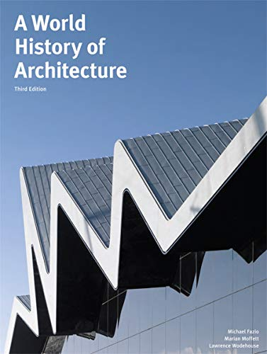 A World History of Architecture, Third Edition from Laurence