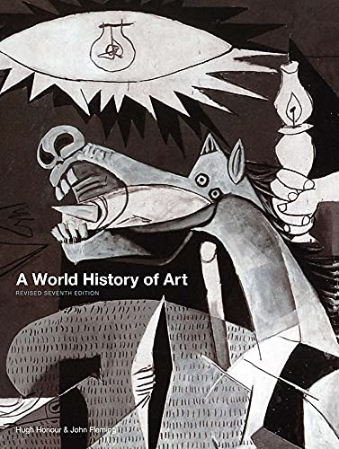 A World History of Art, Revised 7th ed. from Laurence