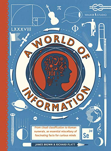 A World of Information from Walker Studio