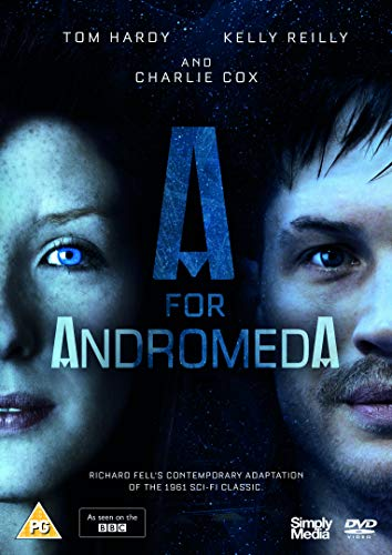 A for Andromeda BBC [DVD] from Simply Media