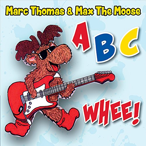 Abc Whee! from Cdbaby/Cdbaby