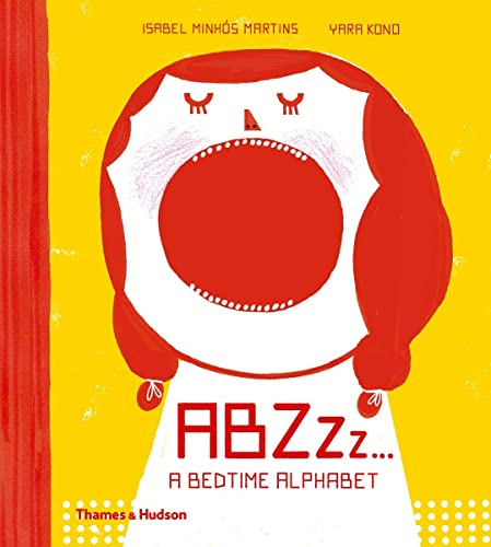 ABZZz...: A Bedtime Alphabet from Thames & Hudson