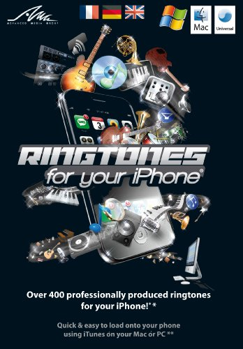 AMG Ringtones for your iPhone from AMG