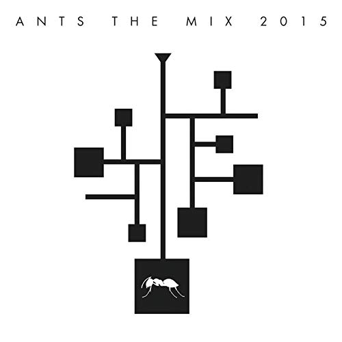ANTS Presents The Mix 2015 from FAMILY