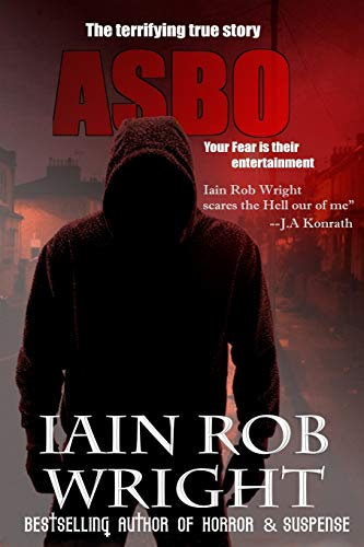 ASBO: from CreateSpace Independent Publishing Platform